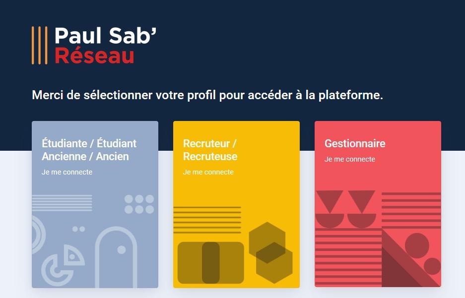 Paul Sab Réseau